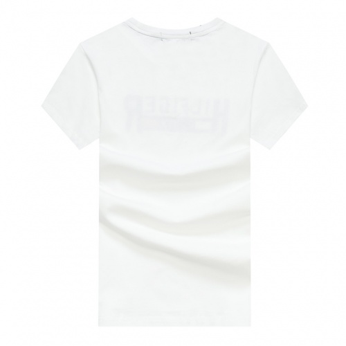 Replica Tommy Hilfiger TH T-Shirts Short Sleeved For Men #840995 $23.00 USD for Wholesale