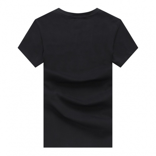 Replica Tommy Hilfiger TH T-Shirts Short Sleeved For Men #841002 $23.00 USD for Wholesale