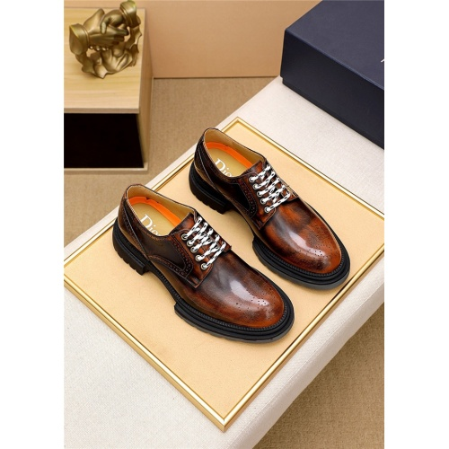 Christian Dior Casual Shoes For Men #841018
