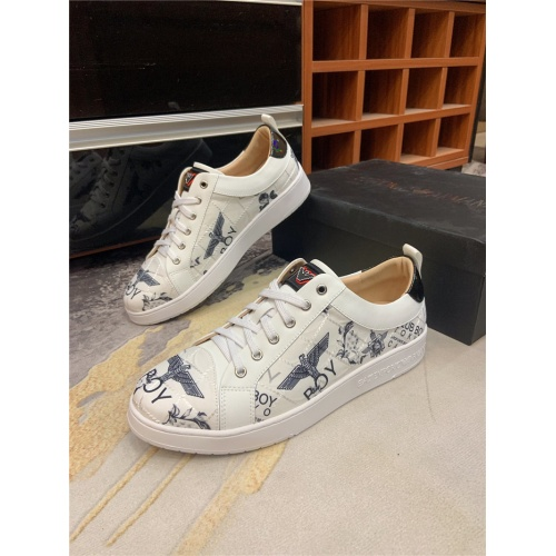 Armani Casual Shoes For Men #841022