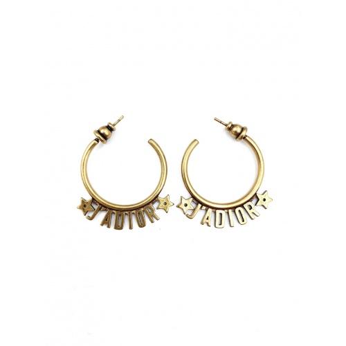 Christian Dior Earrings #841033