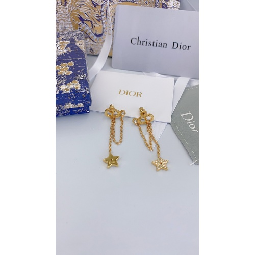 Christian Dior Earrings #841034