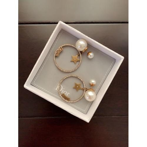 Christian Dior Earrings #841035