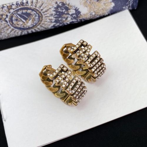 Christian Dior Earrings #841041