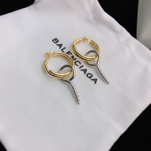 Balenciaga Earring #841044