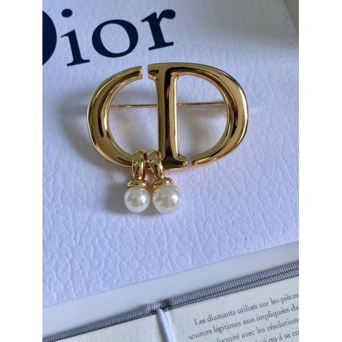 Christian Dior Brooches #841048