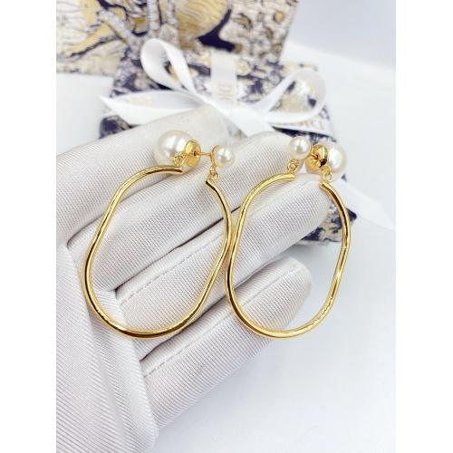 Christian Dior Earrings #841096