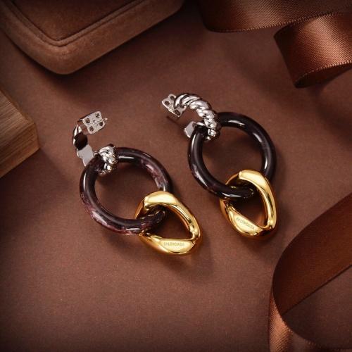Balenciaga Earring #841108 $34.00 USD, Wholesale Replica Balenciaga Earring