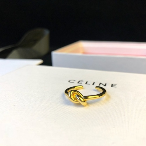 Celine rings #841122 $32.00 USD, Wholesale Replica Celine rings