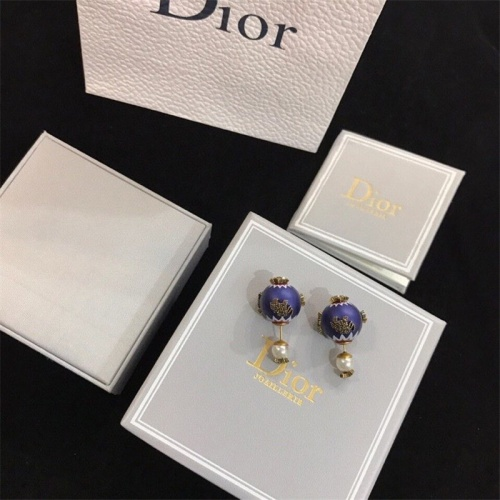 Christian Dior Earrings #841150