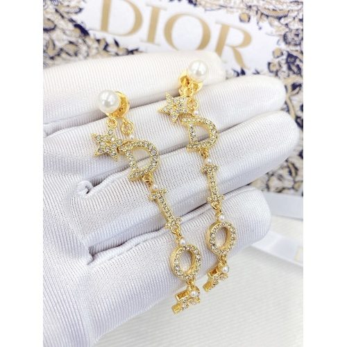 Christian Dior Earrings #841161