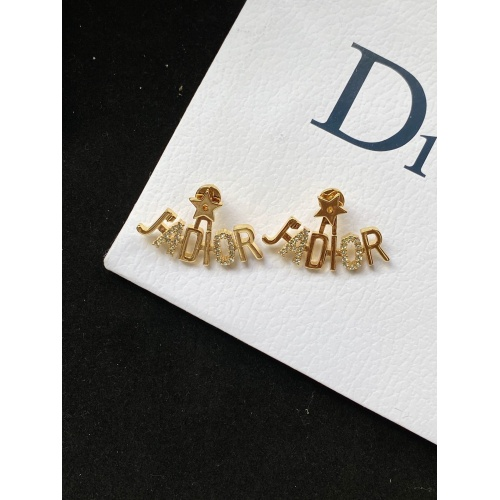 Christian Dior Earrings #841162