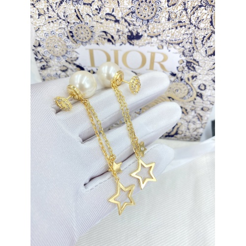 Christian Dior Earrings #841163