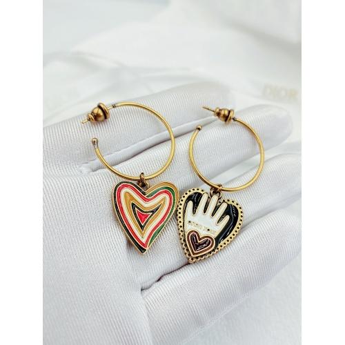 Christian Dior Earrings #841167