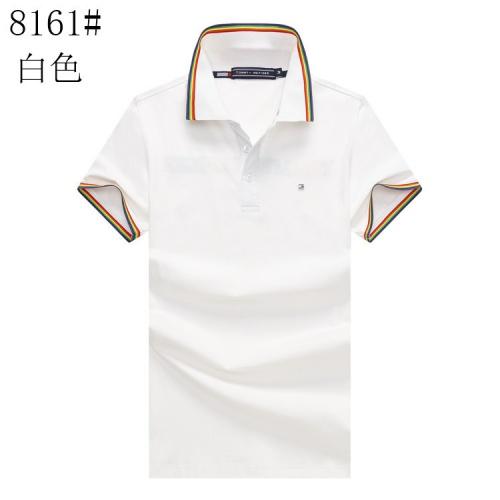 Tommy Hilfiger TH T-Shirts Short Sleeved For Men #841185