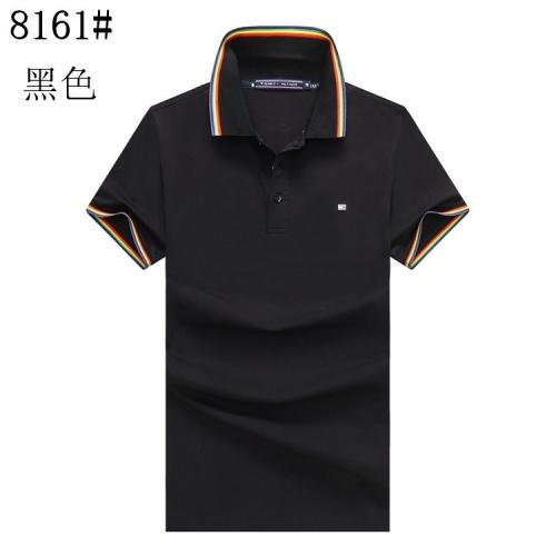 Tommy Hilfiger TH T-Shirts Short Sleeved For Men #841187