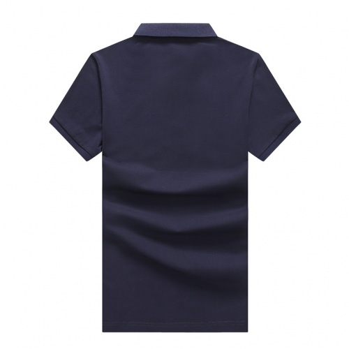 Replica Tommy Hilfiger TH T-Shirts Short Sleeved For Men #841201 $24.00 USD for Wholesale