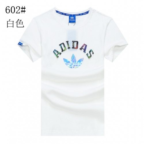 Adidas T-Shirts Short Sleeved For Men #841205