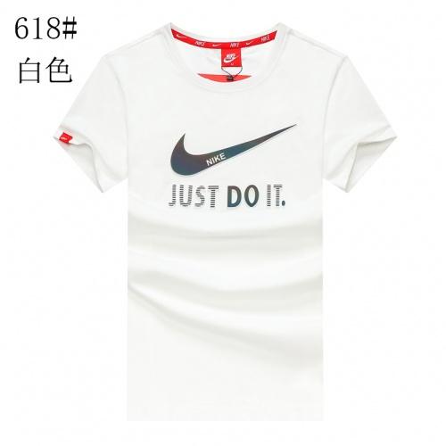 Nike T-Shirts Short Sleeved For Men #841217