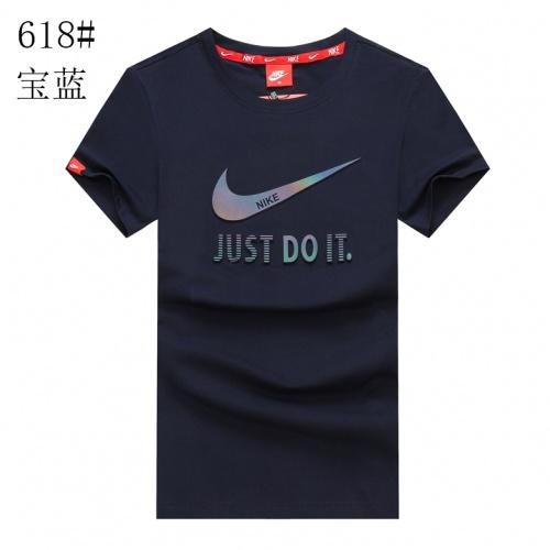 Nike T-Shirts Short Sleeved For Men #841218