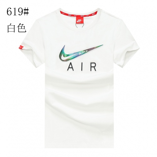 Nike T-Shirts Short Sleeved For Men #841221