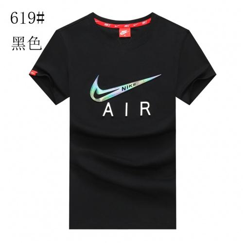 Nike T-Shirts Short Sleeved For Men #841222