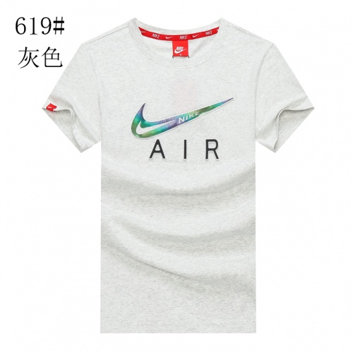 Nike T-Shirts Short Sleeved For Men #841223