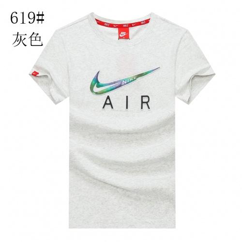 Nike T-Shirts Short Sleeved For Men #841223
