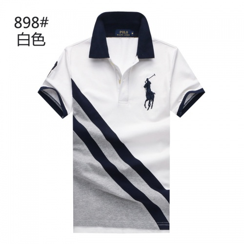 Ralph Lauren Polo T-Shirts Short Sleeved For Men #841238
