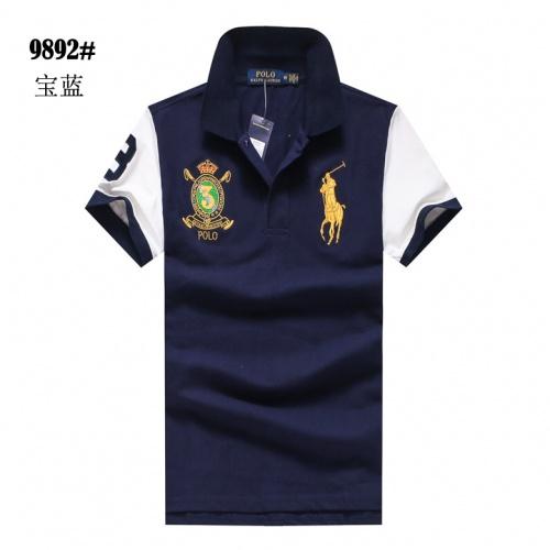 Ralph Lauren Polo T-Shirts Short Sleeved For Men #841242