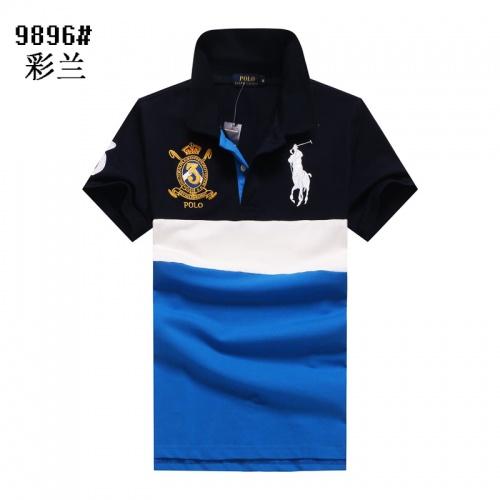 Ralph Lauren Polo T-Shirts Short Sleeved For Men #841249