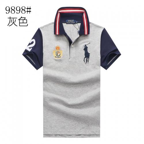Ralph Lauren Polo T-Shirts Short Sleeved For Men #841252