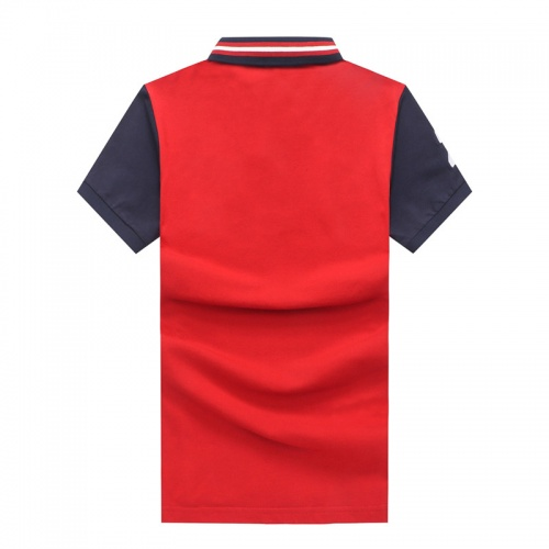 Replica Ralph Lauren Polo T-Shirts Short Sleeved For Men #841254 $24.00 USD for Wholesale