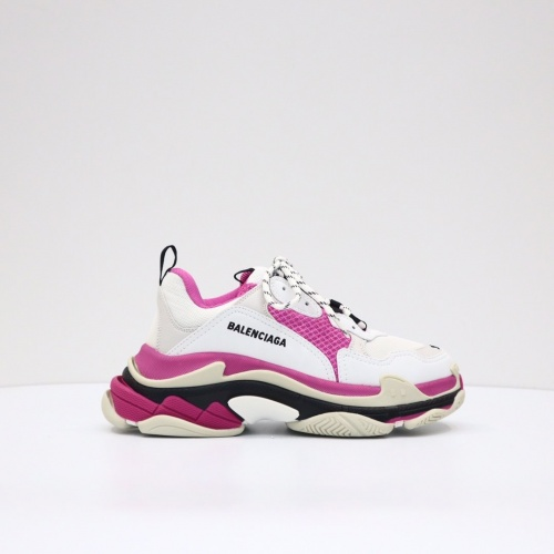Balenciaga Fashion Shoes For Women #841260