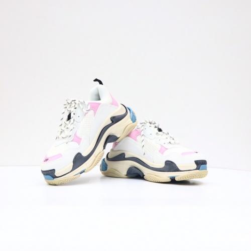 Replica Balenciaga Fashion Shoes For Women #841264 $160.00 USD for Wholesale