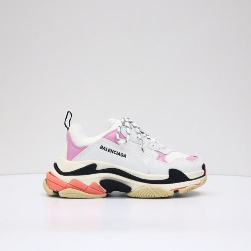 Balenciaga Fashion Shoes For Women #841265
