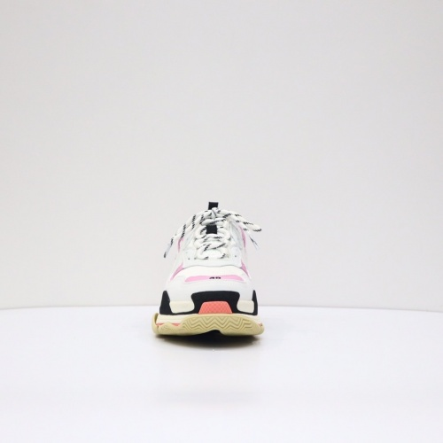 Replica Balenciaga Fashion Shoes For Women #841265 $160.00 USD for Wholesale