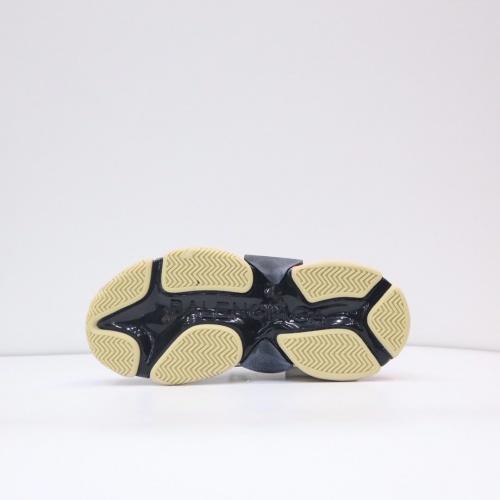 Replica Balenciaga Fashion Shoes For Women #841266 $160.00 USD for Wholesale