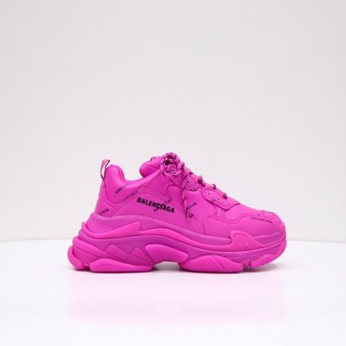Balenciaga Fashion Shoes For Women #841268