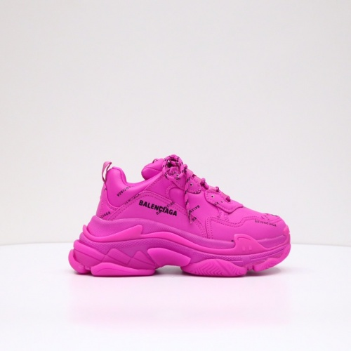 Balenciaga Fashion Shoes For Women #841268 $160.00 USD, Wholesale Replica Balenciaga Fashion Shoes