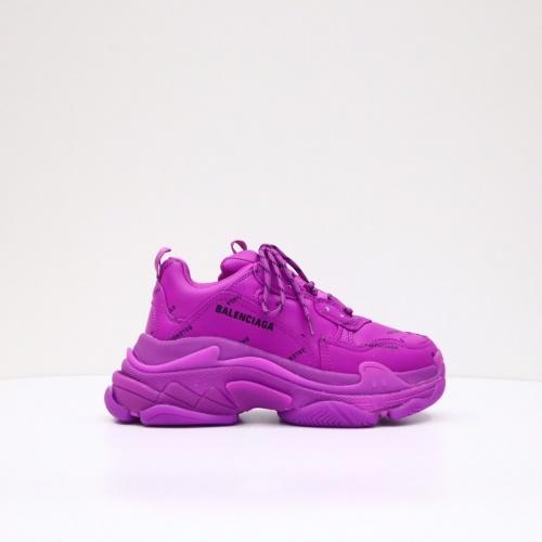 Balenciaga Fashion Shoes For Women #841269