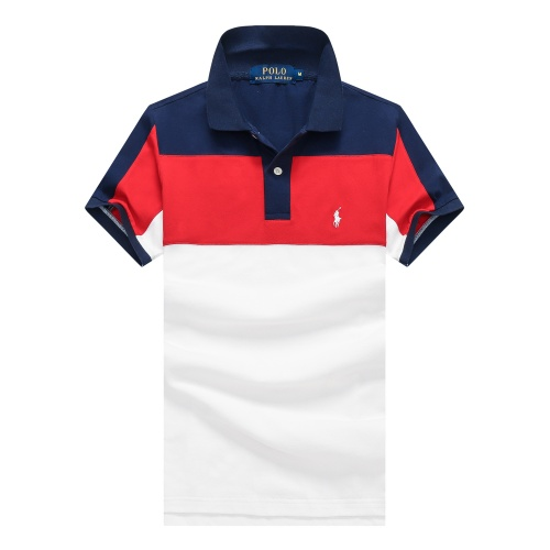 Ralph Lauren Polo T-Shirts Short Sleeved For Men #841270