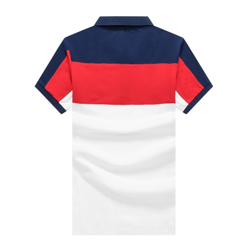 Replica Ralph Lauren Polo T-Shirts Short Sleeved For Men #841270 $24.00 USD for Wholesale