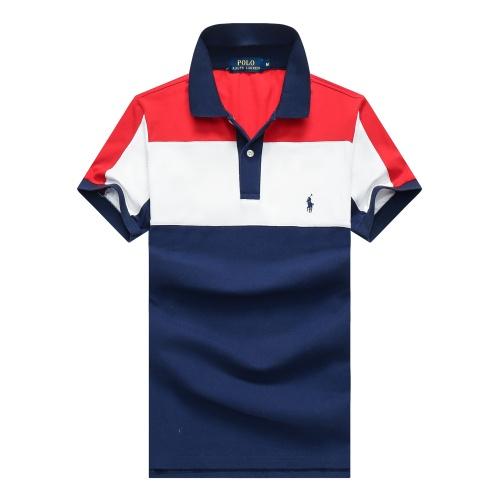 Ralph Lauren Polo T-Shirts Short Sleeved For Men #841271