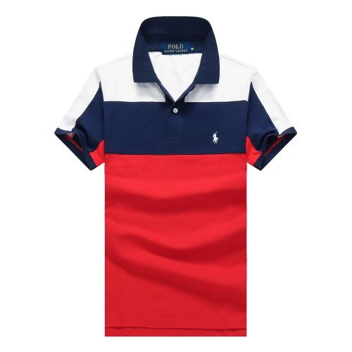 Ralph Lauren Polo T-Shirts Short Sleeved For Men #841272