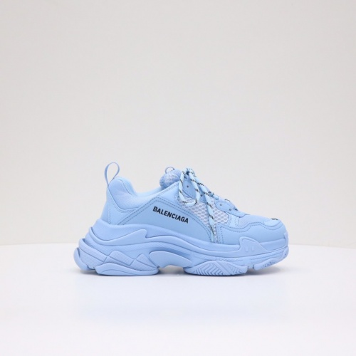 Balenciaga Fashion Shoes For Women #841273 $160.00 USD, Wholesale Replica Balenciaga Fashion Shoes