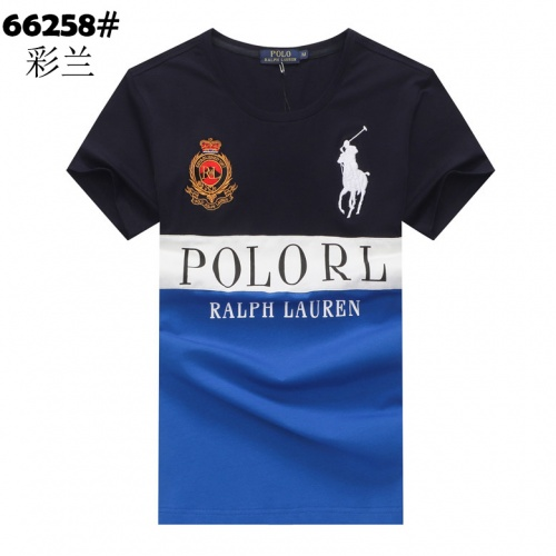 Ralph Lauren Polo T-Shirts Short Sleeved For Men #841274