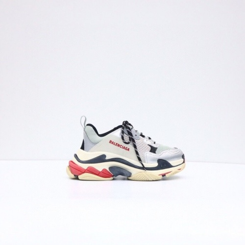 Balenciaga Fashion Shoes For Women #841296 $160.00 USD, Wholesale Replica Balenciaga Fashion Shoes