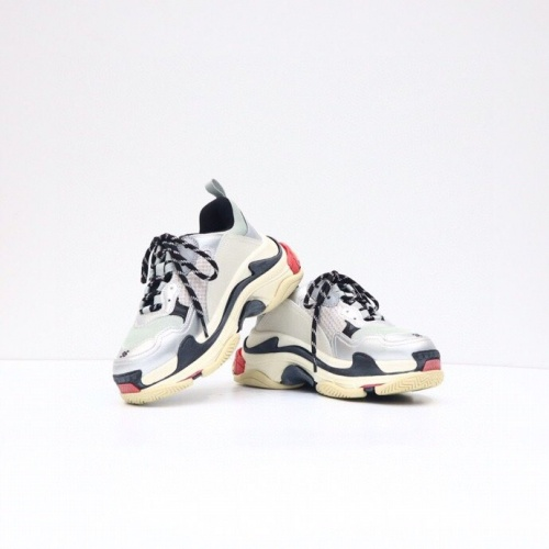 Replica Balenciaga Fashion Shoes For Women #841296 $160.00 USD for Wholesale