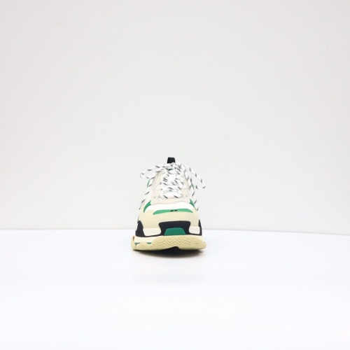 Replica Balenciaga Fashion Shoes For Women #841297 $160.00 USD for Wholesale